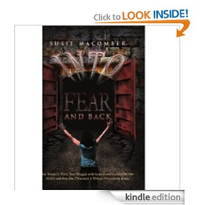 Book Review: Into Fear and Back